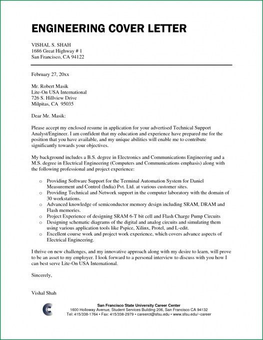 Merchant Marine Engineer Sample Resume 20 Cover Letter Software ...