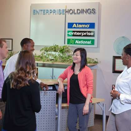 Enterprise Holdings Management Trainee Salaries | Glassdoor