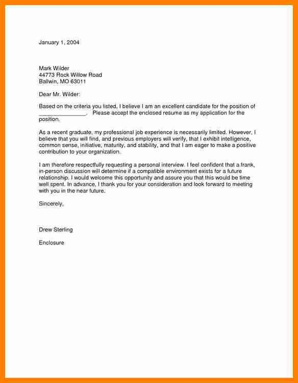 10+ graduate cover letter examples | assembly resume