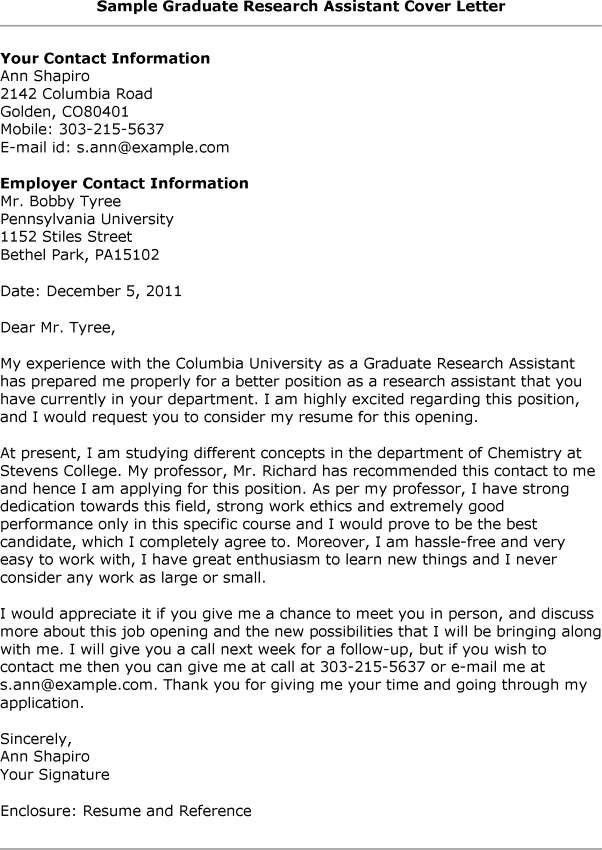 Cover letter for doing research. ildoposcuolavillar.sulweb.org