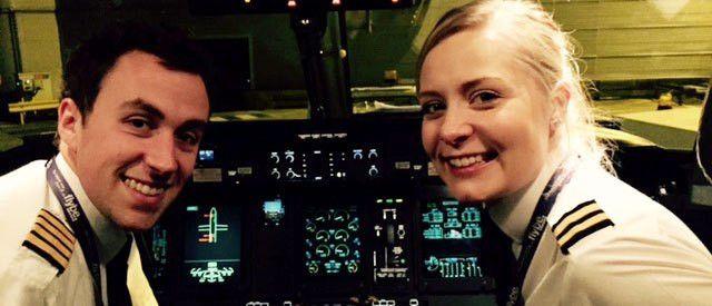 Pilots < Careers < Corporate | Flybe UK