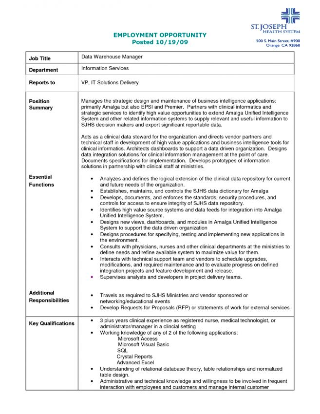 10 Abap Programmer Job Description Images Job Duties sap ...