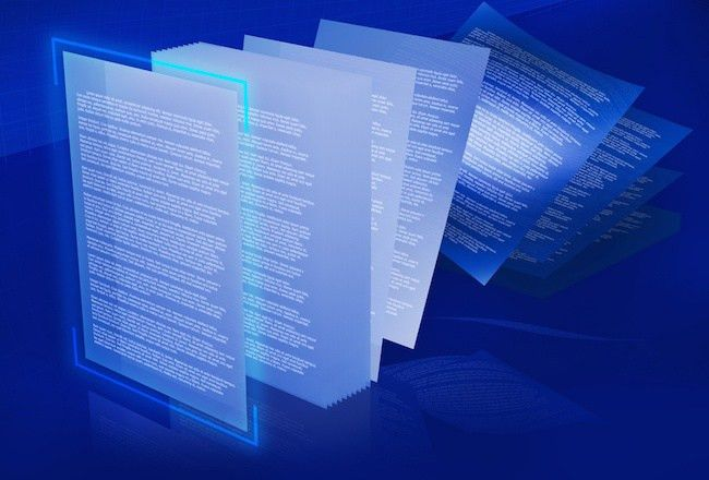 5 Common Misconceptions About Document Imaging Services