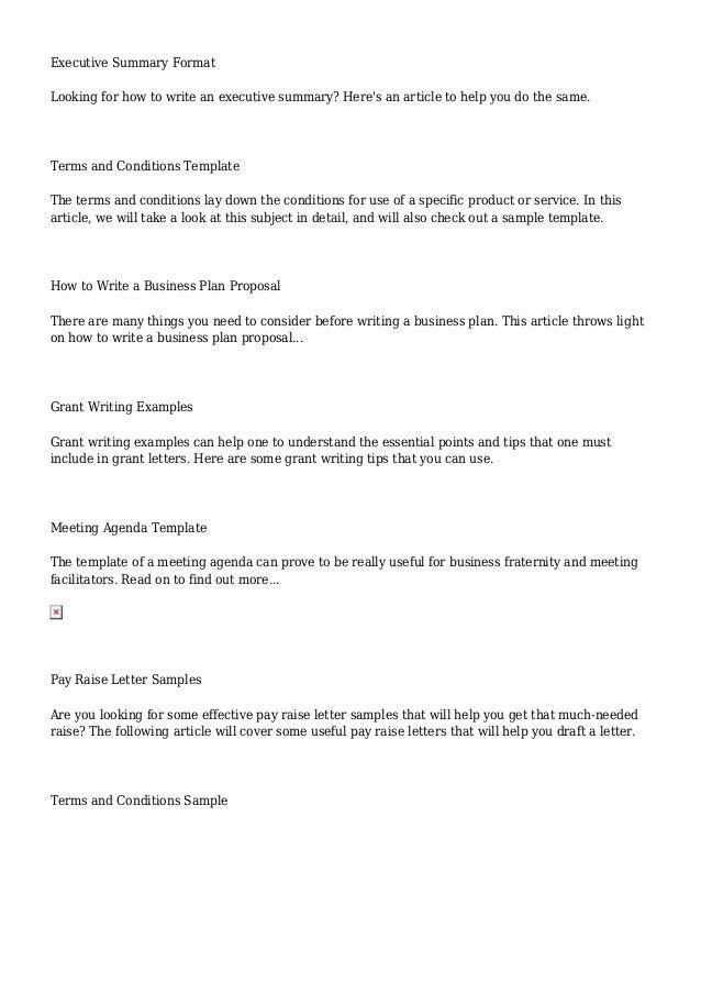 Business Writing | Buzzle.com