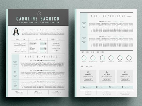 How to Make Your Resume Stand Out (by Breaking a Few Rules ...