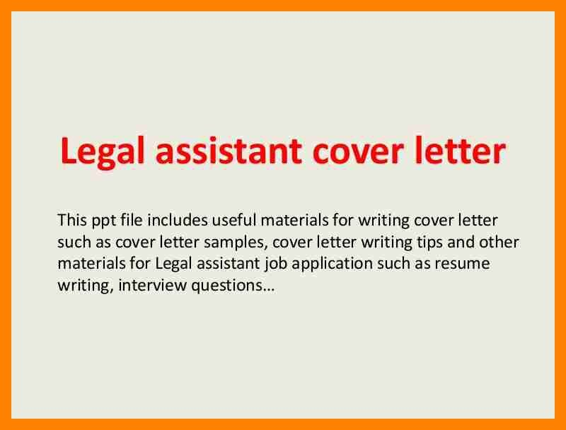 8+ legal assistant cover letters | doctors signature