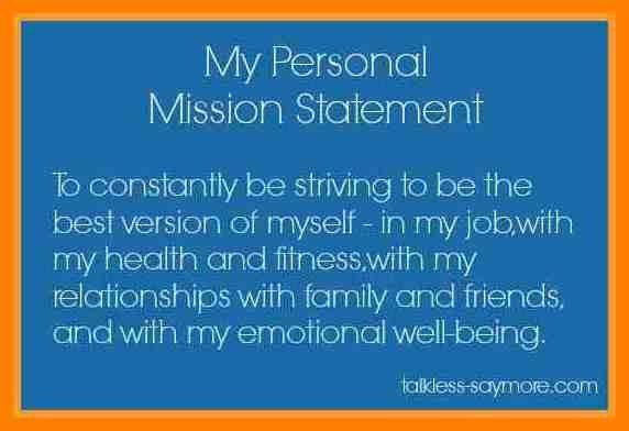 10+ examples of mission statements for students | joblettered