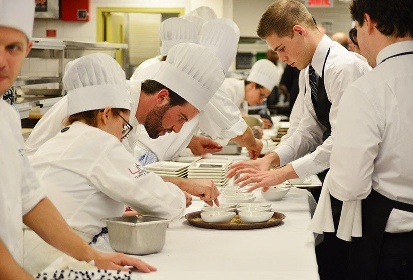 Coast to coast: These are Canada's best cooking schools