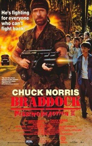 Braddock: Missing in Action III - Internet Movie Firearms Database ...