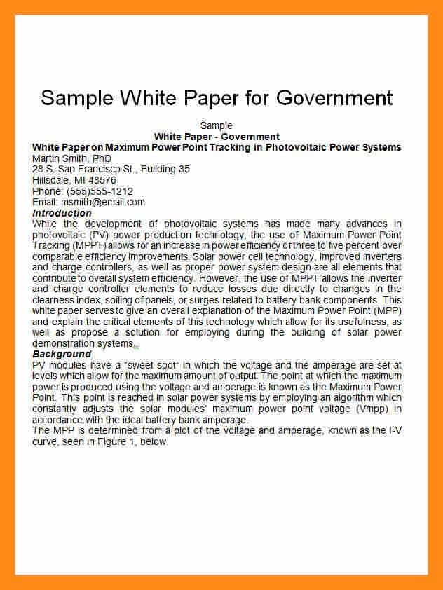 9+ white paper template word   actor resumed
