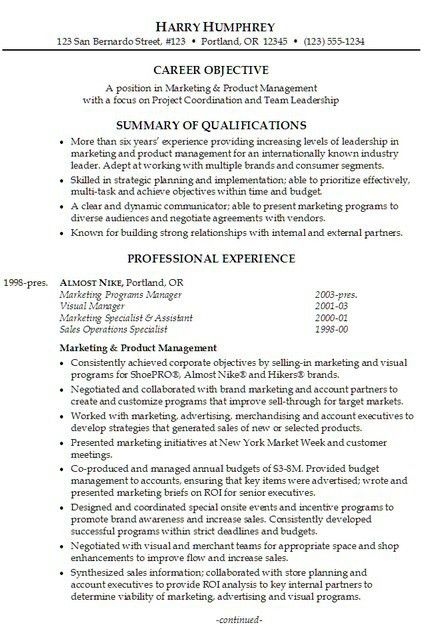 resume objective examples clerical. cover letter powerful resume ...