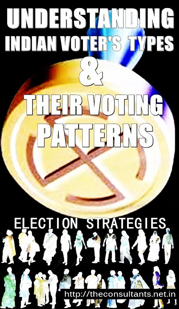Turn Voters In Your Favor - Political Strategy/Branding Consulting ...