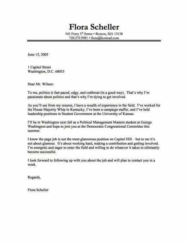 Cover Letter Outline | | jvwithmenow.com