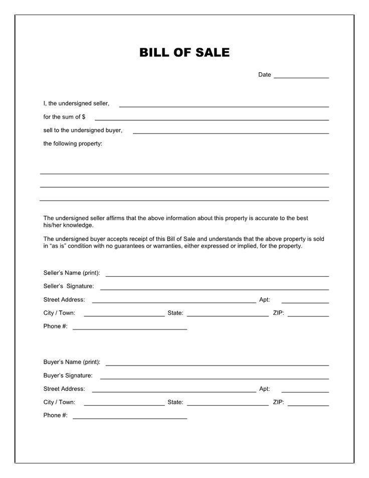 172 best Legal Forms Online images on Pinterest | Free printable ...