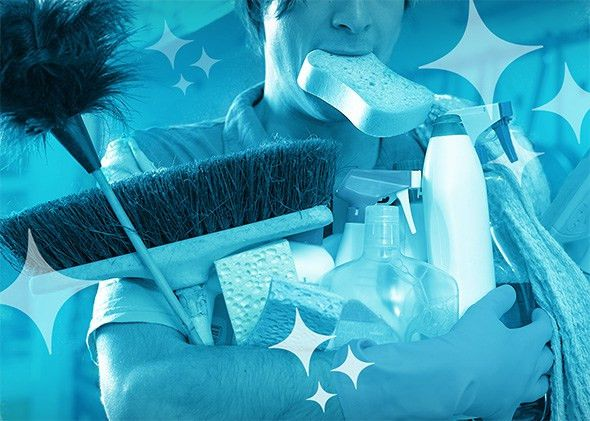 Handy, a hot startup for home cleaning, has a big mess of its own.