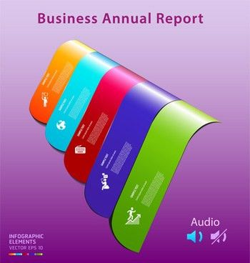 Annual report free vector download (329 Free vector) for ...