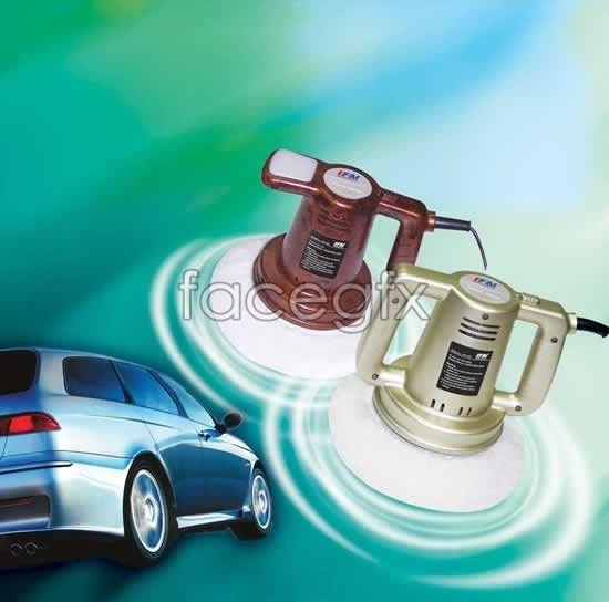 18 PSD Car Flyer Images - Car Wash Flyer Template, Car Rental ...