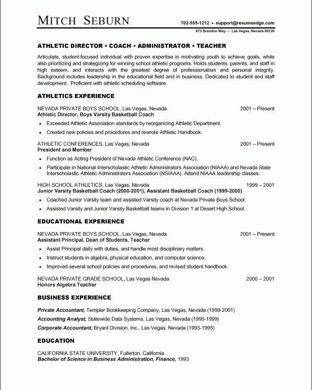Winning Sample Resume Layouts Strikingly - Resume CV Cover Letter