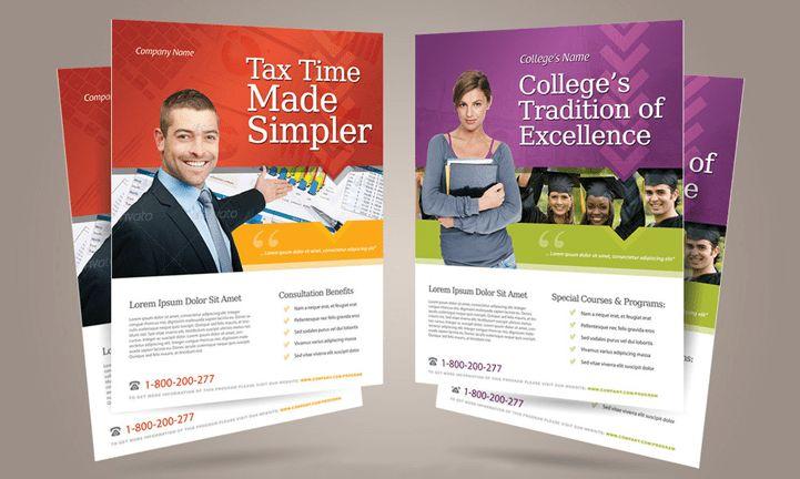 Flyer Design Los Angeles, Postcard Design, Flyer Design Printing ...