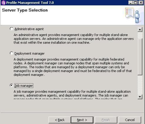System administration for WebSphere Application Server V7: Part 3 ...
