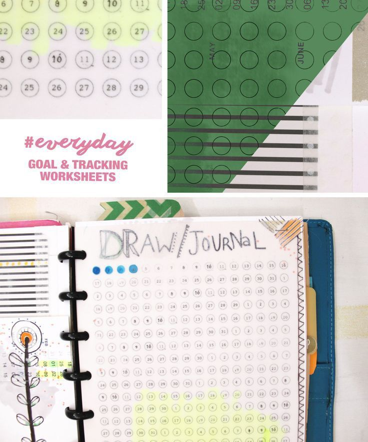 147 best DIY Planners and Binders images on Pinterest | Planner ...