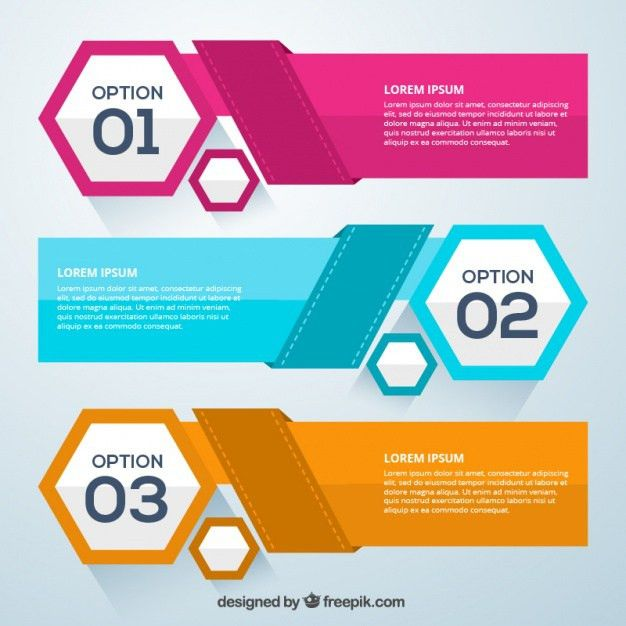 Infographic Template Vectors, Photos and PSD files | Free Download