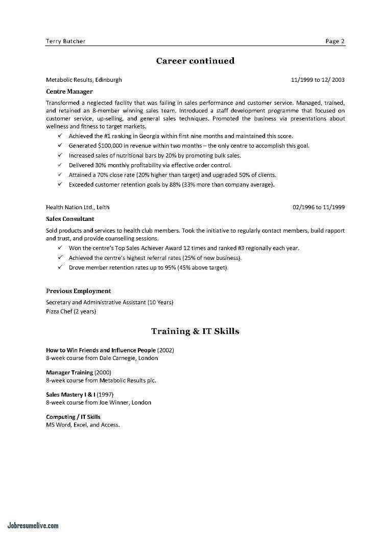 best cover letter format application letter full block format