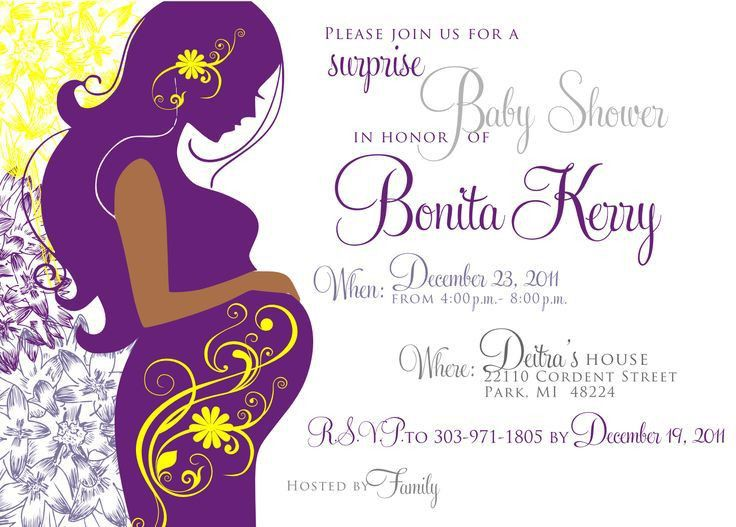 10 best Very Best Baby Shower Invite Simple Design images on ...
