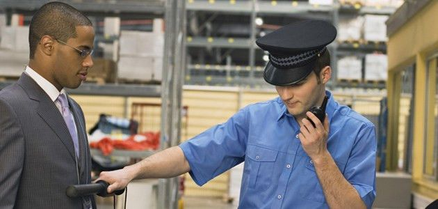 The Pros And Cons Of Managed Security Guard Services