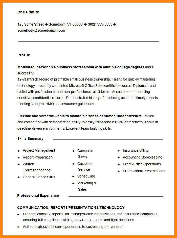 Monster Functional Resume Template. 100 resume coach how to write ...