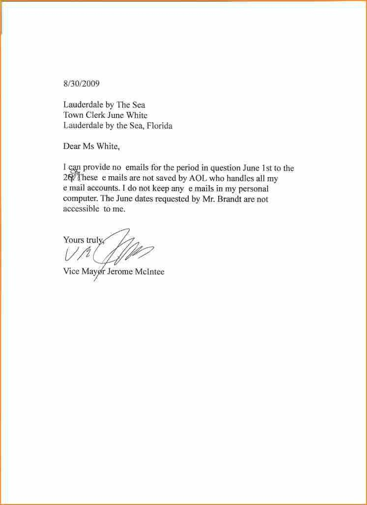 5+ 2week notice example - Basic Job Appication Letter