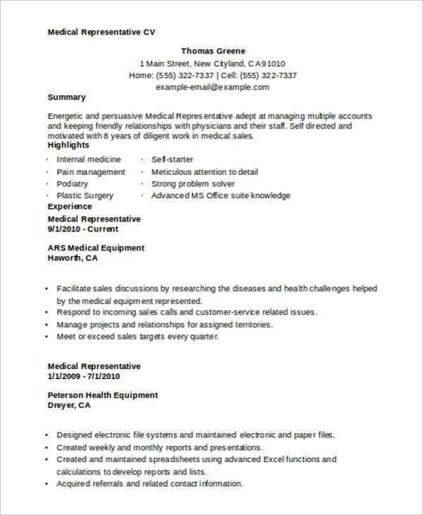 28+ Curriculum Vitae Templates | Free & Premium Templates