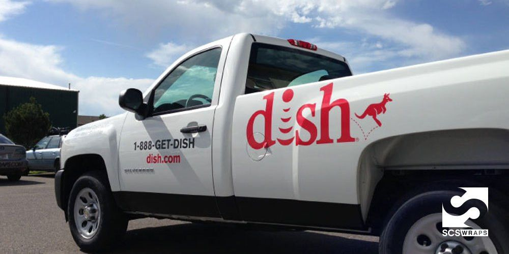 Graphics For Business Truck Decals And Graphics | www.graphicsbuzz.com