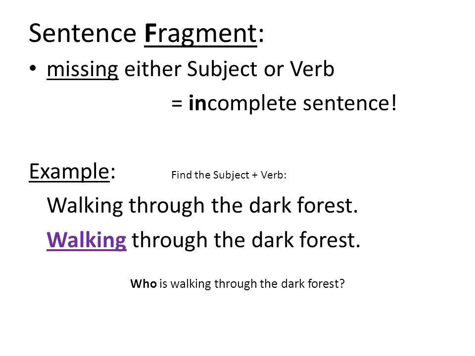 Sentence Structures. - ppt video online download