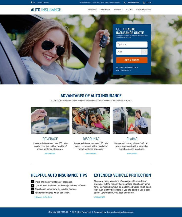 8 best responsive html website templates images on Pinterest ...