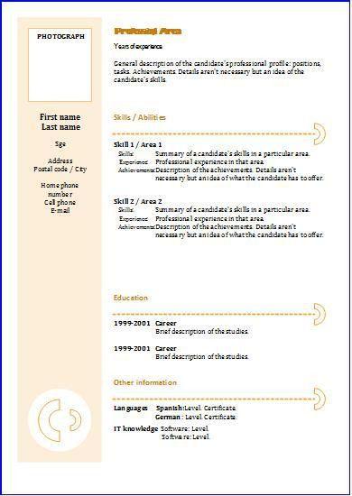 bank resume sample business banker resume resume templates resume ...