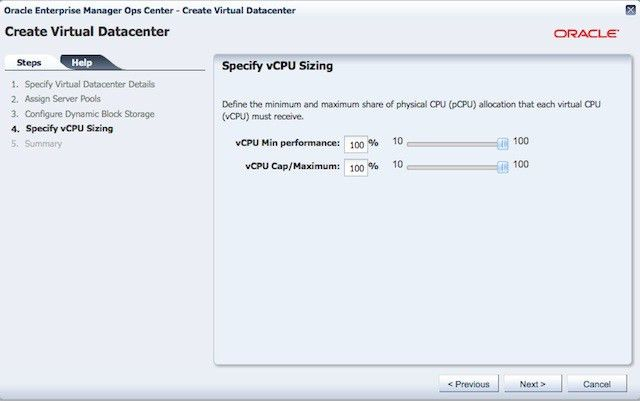 Oracle Enterprise Manager Ops Center 12c – Building a Virtual Data ...