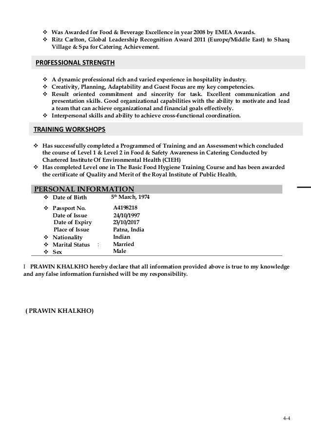 prawin resume (1)3