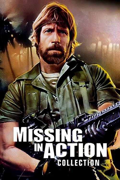 Missing in Action Collection (1984-1988) — The Movie Database (TMDb)