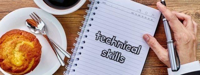 Technical Trainer job description template | Workable