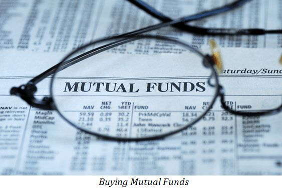 Buying Mutual Funds – 5 Ways to Get Started – Market Consensus