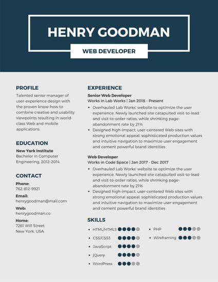 Luxury Inspiration Professional Resume 13 Professional Resume ...