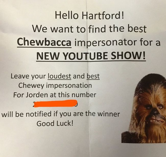 78 best Funny flyer distribution images on Pinterest | Funny stuff ...