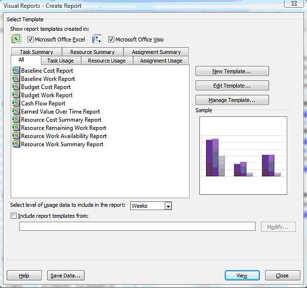 Ask the Expert: Custom Reports in Microsoft Project - MPUG
