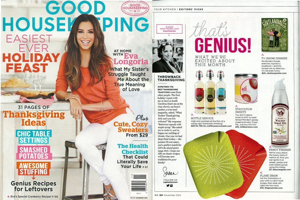 Good Housekeeping Magazine | OrcaCommunications ...