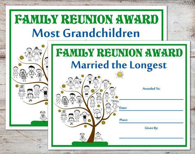 Best 25+ Family reunions ideas on Pinterest | Family reunion food ...