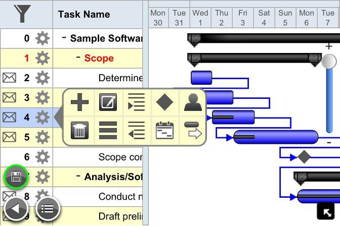 Free Project Plan Templates In Excel - Project Management ...
