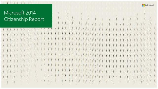 Microsoft Surpasses $1 Billion In Total Company Annual Giving ...