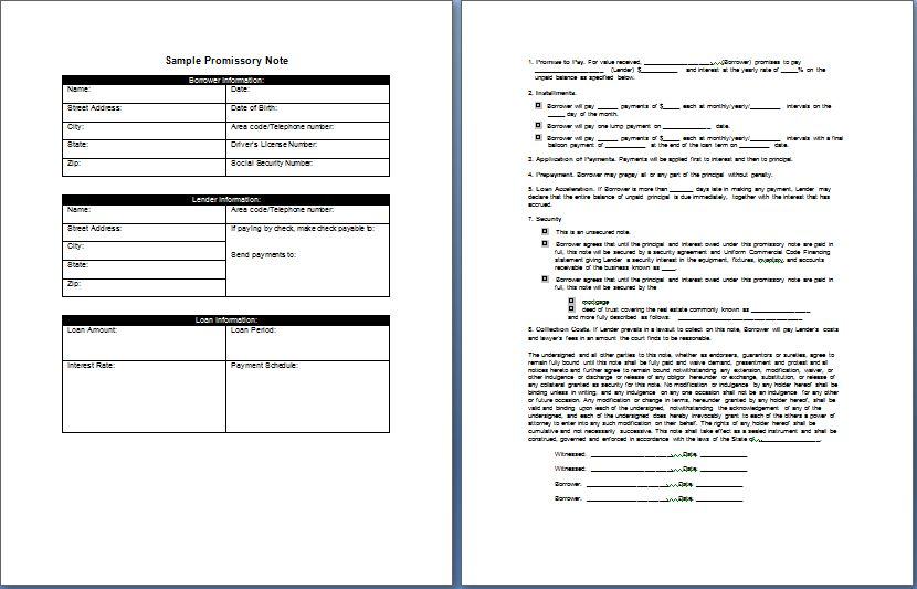 Sales Forms Archives - Word Templates | Word Templates