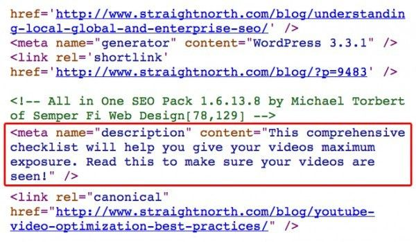 The Essential Guide to Meta Descriptions that Will Get You Found ...